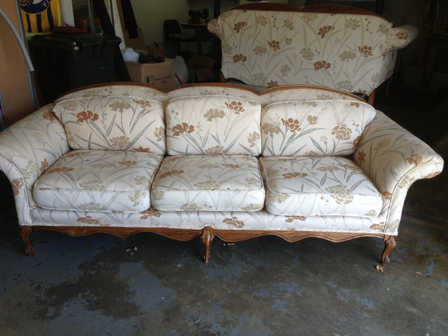 Antique Furniture Upholstery Gold Coast