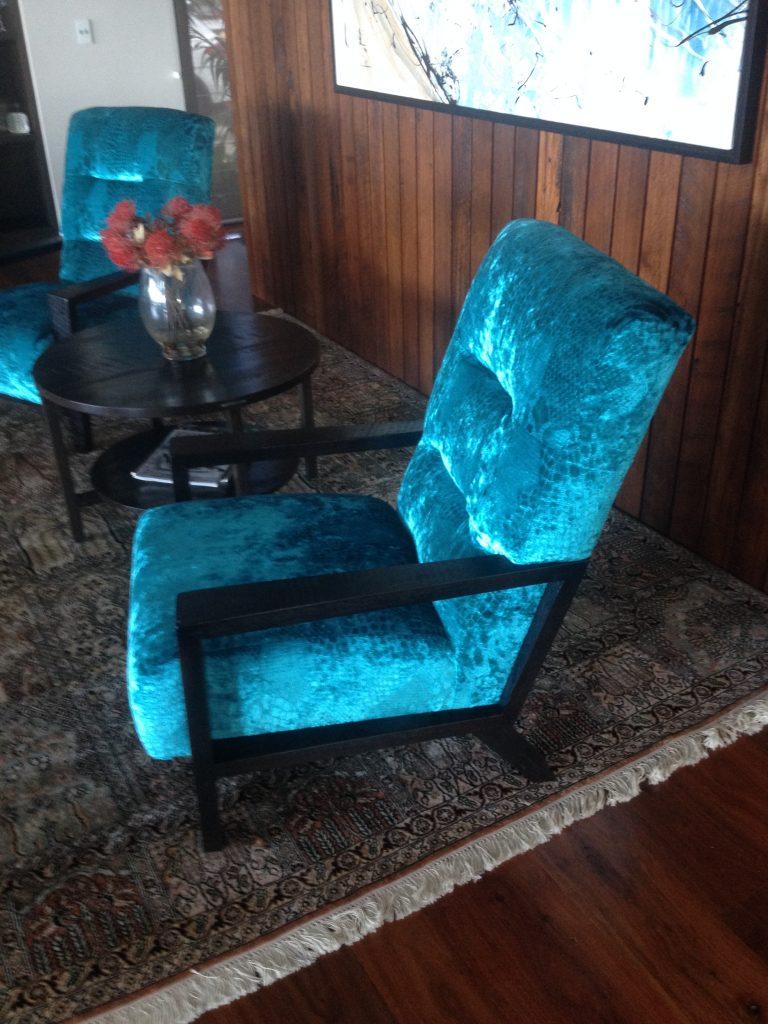 Custom Reupholstery Gold Coast